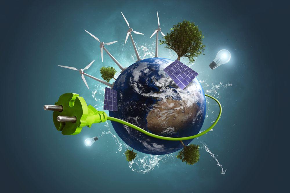 La transition Energétique Alternative à l'adaptation au Changement Climatique