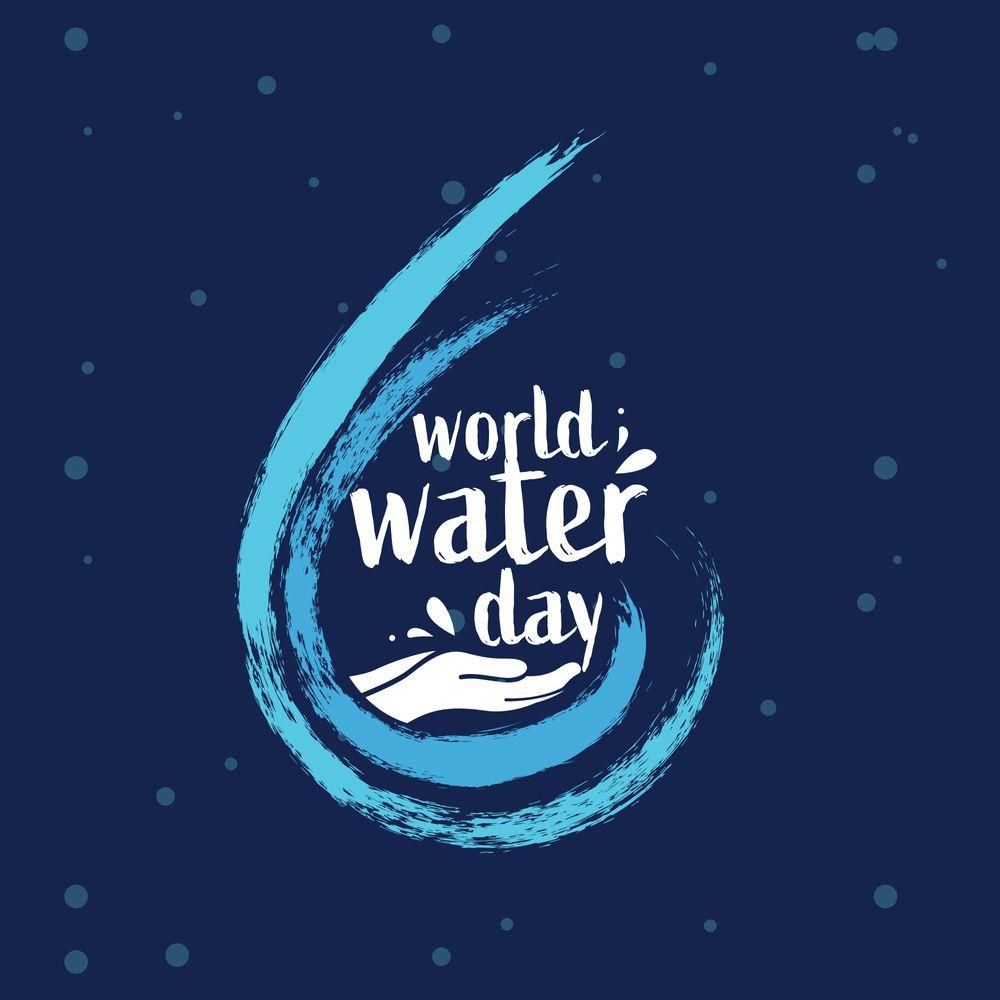 22 Mars, Journée mondiale de l'eau